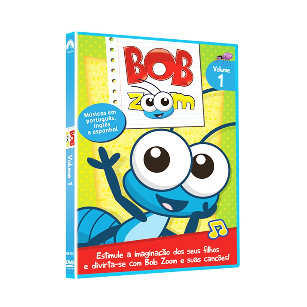 Bob Zoom DVD - Volume 1