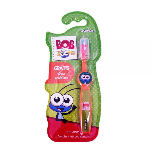 Escova Dental Bob Zoom - Escova Infantil
